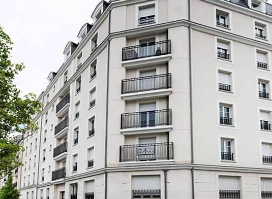Carre Chabert Programme Neuf A Maisons Alfort