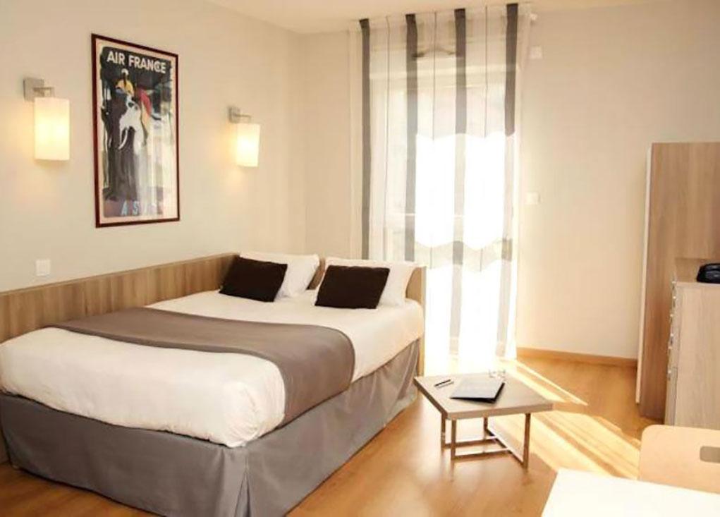 Lagrange Apart'Hotel
