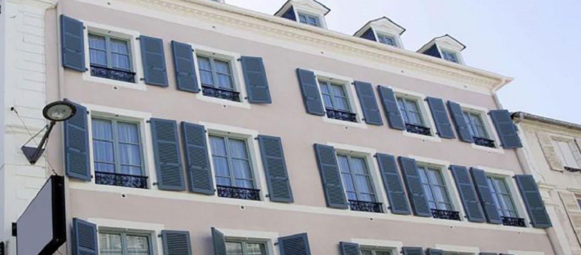 Appart´City Pau Hyper Centre, programme neuf à Pau