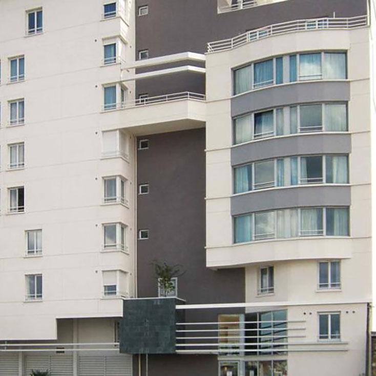 1320 - RESIDE ETUDES - Les Estudines Gallieni - 4384